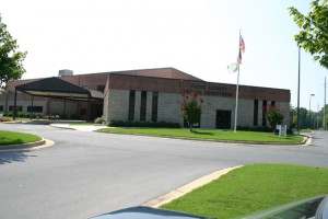 Floyd County Health Department