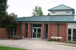 Haralson County Health Department